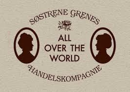 Søsterne Grene