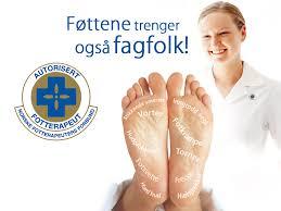 Fotterapeuten i Sandvika